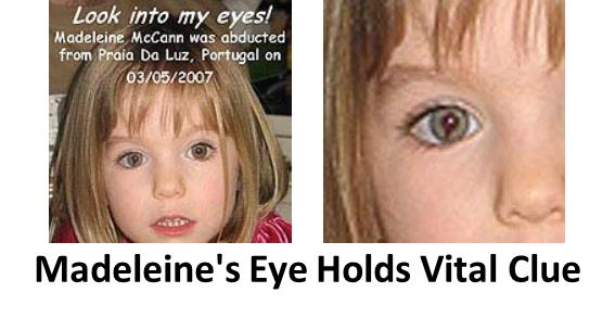 Plea from the McCann family, where is Maddie McCann?   Mimmo ...